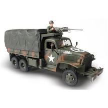 U.S. GMC 2 Ton Cargo Truck (New Paint & Pkg)