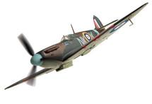 Spitfire MkIIa - 118 Sqn., 'Borough of Lambeth', May 1941