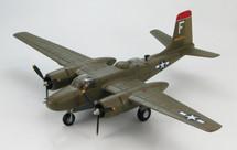 A-26B Invader - 13th BS, 3rd BG, USAAF, Atsugi, Japan, 1945