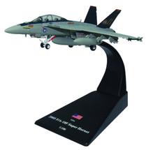 F/A-18F Super Hornet VFA-11, U.S. Navy, 2005
