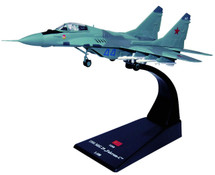 MiG-29 20th IAD, 404th IAP, 1st Squadron, Orlavka Air Base, 1991