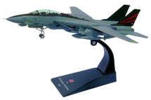 "F-14A Tomcat VF-154 ""Black Knights"" USS Kitty Hawk"