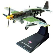 P-51B Mustang Lt. Robert Eckfeldt