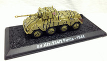 Sd.Kfz.234/2 Puma German Army, 1944