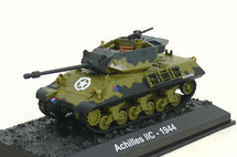 Achilles IIC British Army, 1944