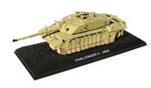 Challenger II British Army, 2003