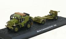 C8 Field Artillery Tractor (Quad)