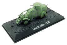Lancia 1ZM Italian Army, 1939