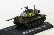 M41A3 Walker Bulldog 4th Cavalry Regiment