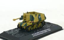 Geschuetzwagen 39H(f) 21st Panzer Division