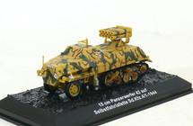 Sd.Kfz.4/1 Panzerwerfer 42 auf Selbstfahrlafette