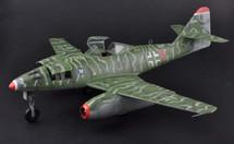 Me-262 A-2a 9K+BN, 5./KG (J) 51 Edelweiss, 1944