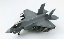 F-35A Lightning II - 461st Flight Test Squadron, 412th Test Wing