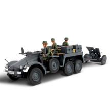 German Kfz.69 Towed Pak 36 (All New)