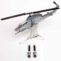 U.S. AH-1W Super Cobra (All New)