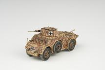 Autoblindo AB43 203(i) Panzerspahwagen German Army