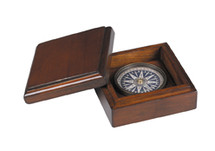 Executive Compass Authentic Models