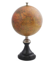 Versailles Globe Authentic Models