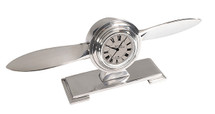 Propeller Clock Authentic Models