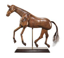 Art Horse Authentic Models