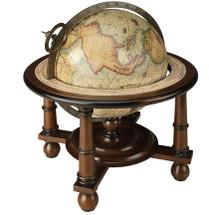 Navigator's Terrestrial Globe Authentic Models
