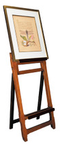 Art Easel Authentic Models