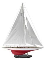 """J-Yacht """"Ranger"""" 1937 Authentic Models"""