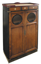 Porthole Cabinet Authentic Models