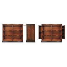 Alchemist's Bookcase Authentic Models