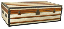 Polo Club Trunk, Large Authentic Models