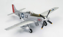 "P-51D Mustang #44-11746 ""Scat VI"", Robin Olds"