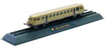 ALn 556 Ferrovie dello Stato, Italy, 1936