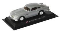 Aston Martin DB4 1958