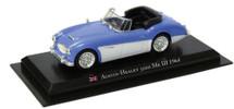 Austin-Healey 3000 Mk.III 1964