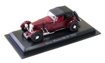 Aston Martin Mk.II 1934