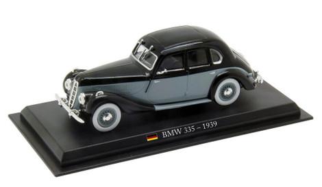 BMW 335 1939, 1:43 Amercom AC-ACSD40