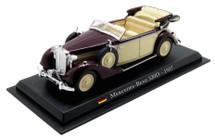 Mercedes-Benz 320D 1937