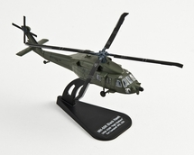 MH-60K Black Hawk US Army 160th SOAR Night Stalkers, #91-26377