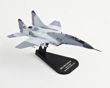 MiG-29 Fulcrum-A Iraqi Air Force, Habbanyah Air Base, Iraq