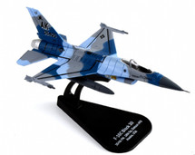 F-16C Fighting Falcon USAF 354th FW 18th AGRS Arctic Bandits