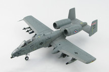 "A-10C Thunderbolt II USAF 188th FW, ""City of Fort Smith"", 2011"