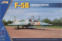 F-5B Freedom Fighter