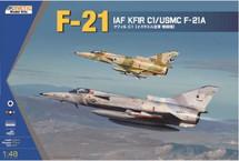 F-21A IAF KFIR C1/USMC