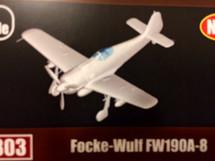 FW190A-8 Focke-Wulf
