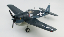 "F6F-3 Hellcat USN VF-6, ""White 19"", Alexander Vraciu"