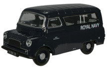 Bedford CA Minibus ‰Royal Navy, 1950s-1960s