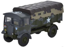 AEC Matador Artillery Tractor åä2nd Battallion, Gordon Highlanders, British Army, World War II   1:76   Oxford Diecast   OX-76AEC017