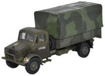 Bedford OY 3-Ton Truck (GS) ‰ÛÒ 15th Scottish Infantry Division, World War II   1:76   Oxford Diecast   OX-76BD004