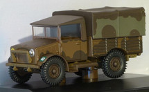 Bedford MWD ‰ÛÒ 3rd Battalion Grenadier Guards, British Army, World War II  1:76   Oxford Diecast   OX-76MWD005