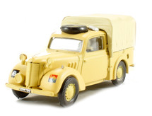 Austin Tilly ‰ÛÒ British Army Land Forces General Headquarters, World War II  1:76   Oxford Diecast   OX-76TIL007